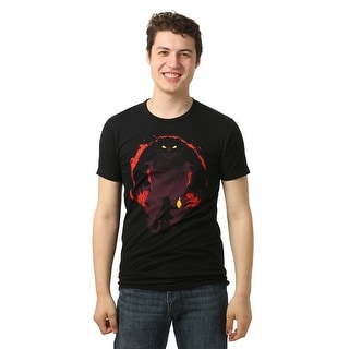 Men's League of Legends Have You Seen My Tibbers? T-Shirt