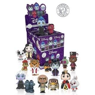 Disney Villains Funko Blind Packaging Mini Single Random Figure - multi