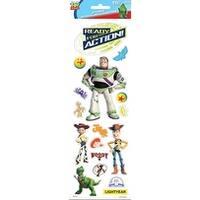 Toy Story - Sandylion Disney Stickers