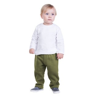 Pulla Bulla Baby Boy Sweatpants Fleece Jogger Pants (3 options available)