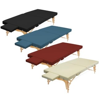 Shop Portable Physical Therapy Massage Table Stretching