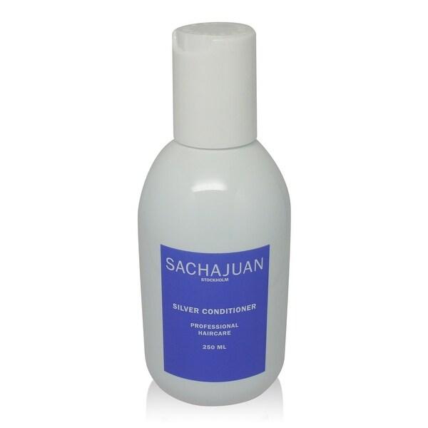 Sachajuan - Silver Conditioner 8.45 Oz