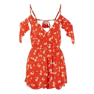 bb891a67e37 Buy Cotton Rompers   Jumpsuits Online at Overstock