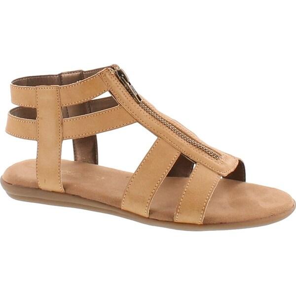 b4f2f778065 Shop Aerosoles Women s Encychlopedia Gladiator Sandal - Free ...