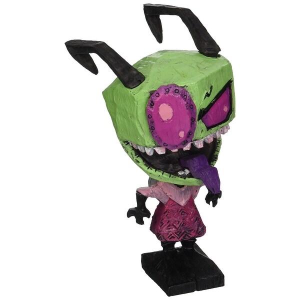 """Invader Zim 4"""" Eekeez Figurine"""