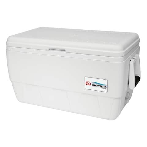 Igloo Marine Ultra 48 White