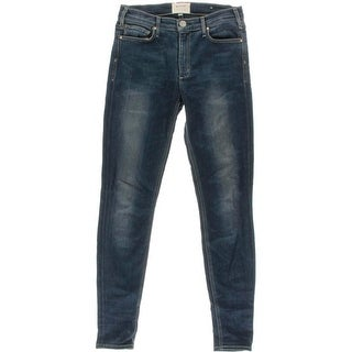 McGuire Denim Womens Medium Wash Casual Jeans