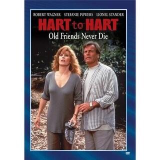 Hart To Hart: Old Friends Never Say Dienever Die DVD Movie