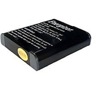 Energizer ERD450GRN Lithium-ion Digital Camera Battery - 950 mAh (Refurbished)