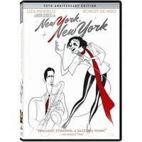New York, New York - DVD