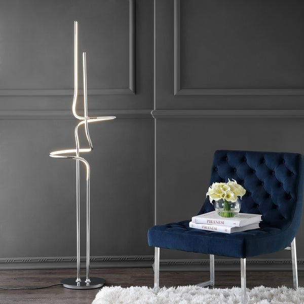 Floor Lamps Find Great Lamps Lamp Shades Deals Shopping At Overstock