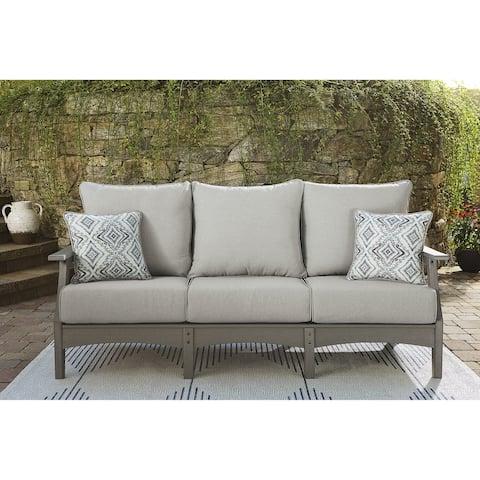 Visola Sofa with Cushion