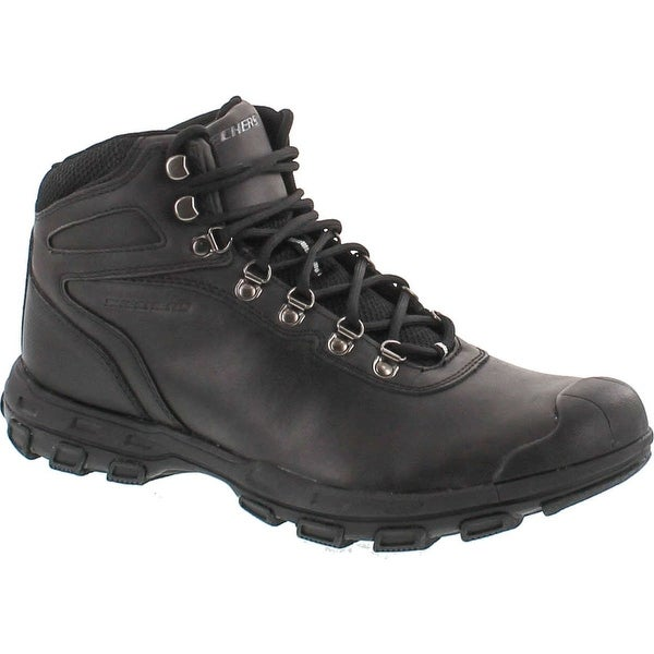 Skechers 64730 Usa Men's Primero Chukka Boot