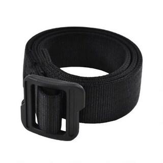 Bulldog Cases P-WBXL 1.5 in. Deluxe Double Web Belt