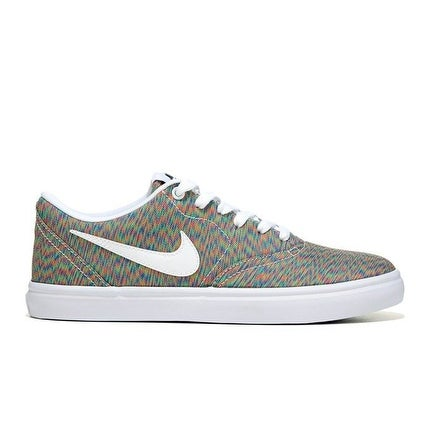 Nike Women's SB CHECK SOLAR Canvas Skate