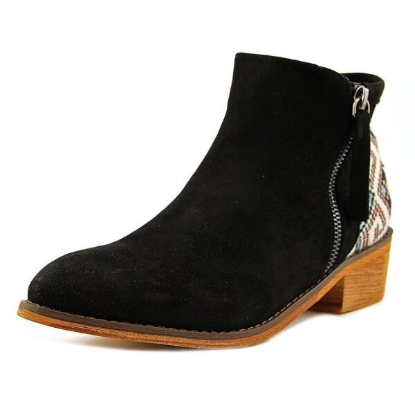 GC Shoes Hunter Black Boots
