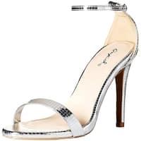 Qupid Grammy-01 Heeled Sandal