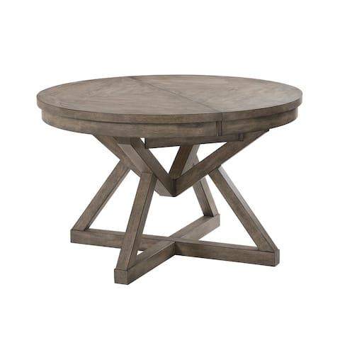 "Ellington Round Dining Table - 48"" x 48"" x 30"" H"