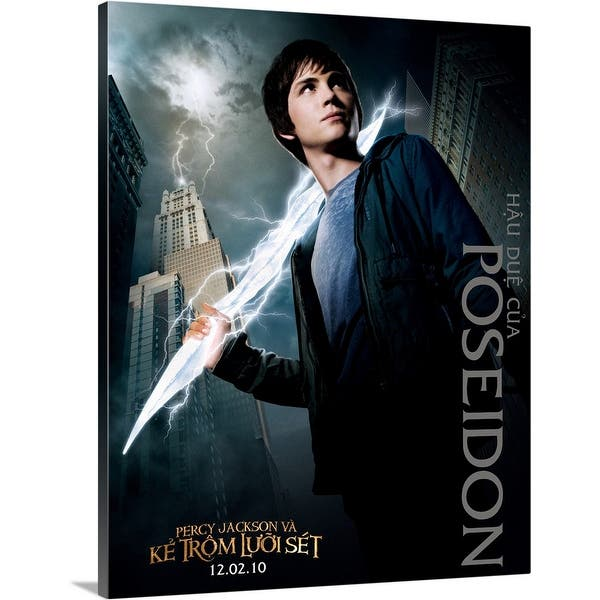 Download Percy Jackson & The Olympians: The Lightning Thief 2010 Movie Online