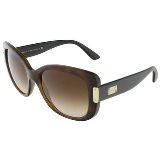 Versace VE4311 514813 Havana Square sunglasses