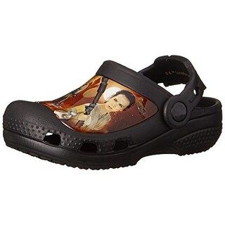 Crocs Star Wars Clogs Printed Baby Boys - 4/5