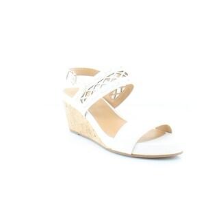Tommy Hilfiger Jenesis Women's Sandals & Flip Flops White