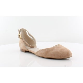 Kenneth Cole Willow Women's FLATS Buff