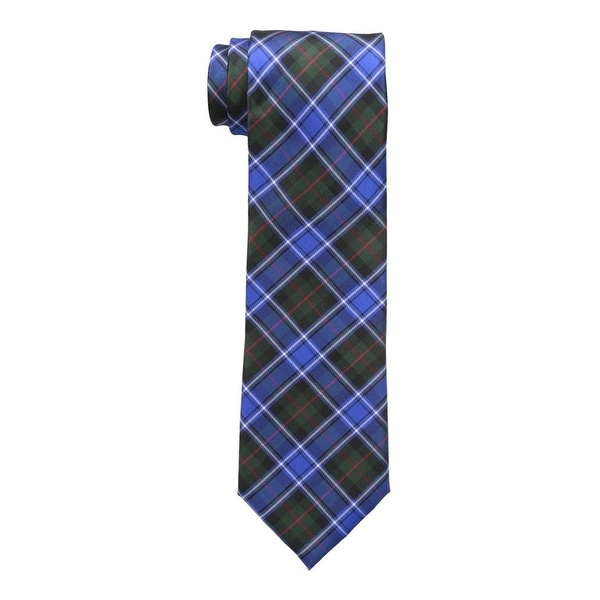 Checkered Silk Tie - Sales Up to -50% Tommy Hilfiger 9a8gIu
