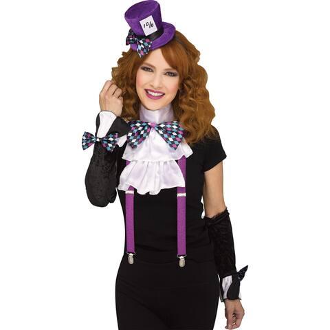 Womens Instant Wonderland Mad Hatter Kit - Standard - One Size