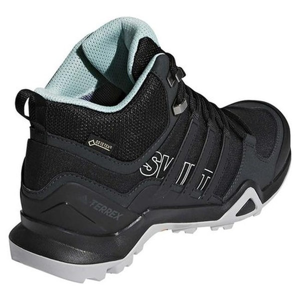 Shop adidas Women's Terrex Swift R2 Mid GORE-TEX Hiking Shoe ...