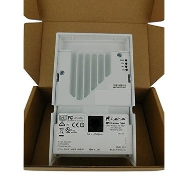 Ruckus Wireless - Zoneflex H510 802.11Ac Wave 2 Dual Band Concurrent Wall Switch Access Point