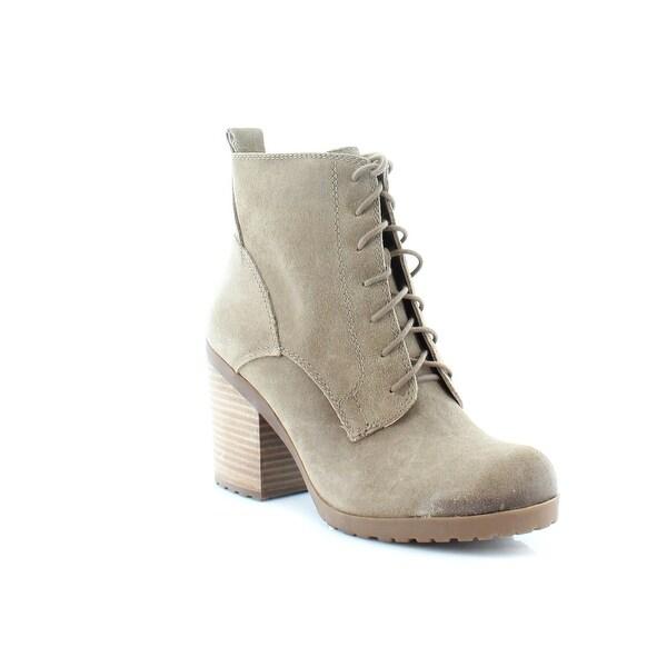 Lucky Brand Orsander Women's Boots Sesame - 9