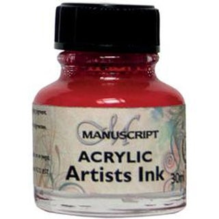 Magenta -30Ml Ink Bottle