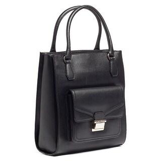 Moschino JC4143 0000 Black Shopper/Tote - 13-13.5-5