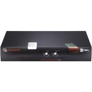 AVOCENT SC620-001 AVOCENT SwitchVie