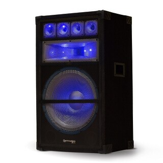 Live Sound Speakers For Less Overstock Com