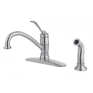 Price Pfister Faucets Shop Our Best Home Improvement