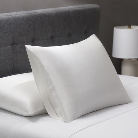 Cozy Classics Pure Luxury Silk Pillowcase