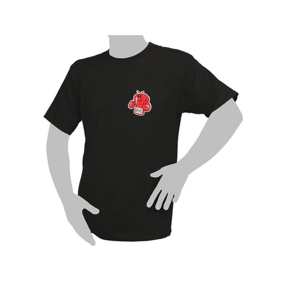 Black Cleto Reyes Champy Men/'s T-Shirt