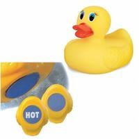 Munchkin Inc. 31001 White Hot Safety Duck Bath Toy