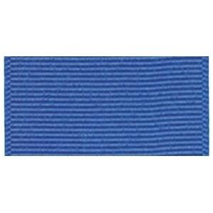 """Grosgrain Ribbon 7/8""""X20yd-Century Blue"""