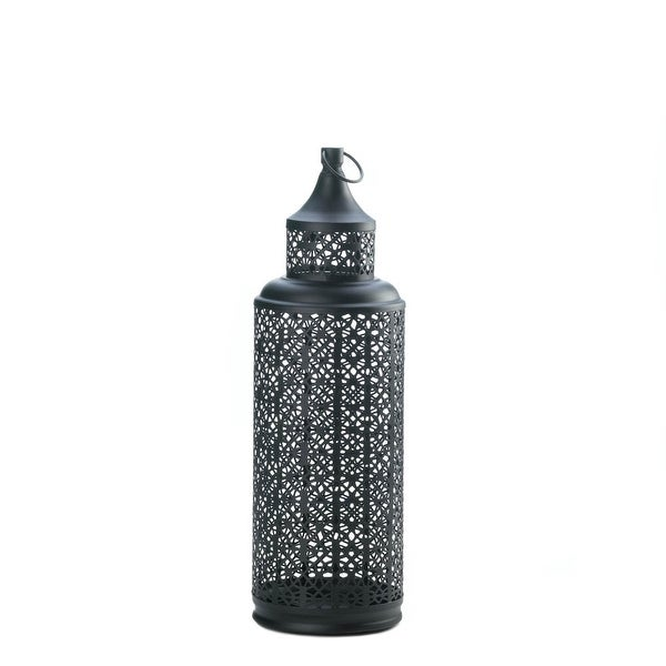 Morocco Tower Lantern (M)
