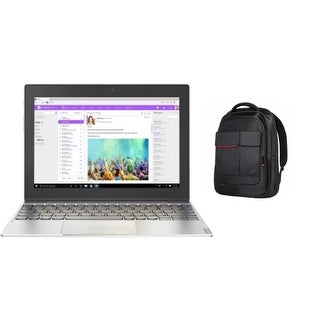 Lenovo IdeaPad Miix 320-10ICR 80XF0025US with Bag IdeaPad