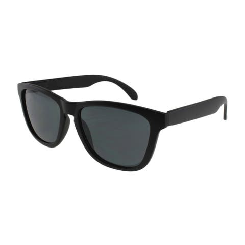 MQ Fairfax - Classic Square Framed Athlesuire Sunglasses