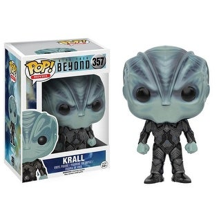 Star Trek Beyond Funko Pop Vinyl Figure Krall - multi