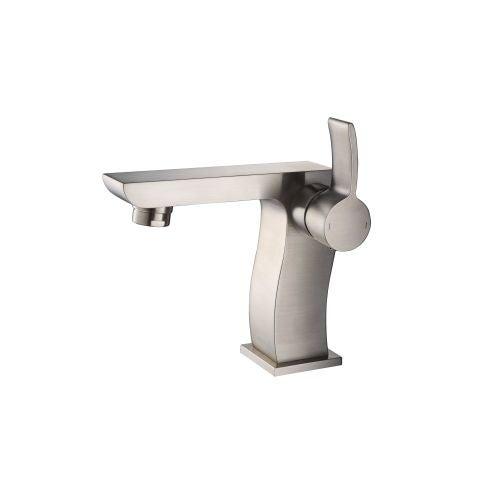 Kraus KEF 14601 Sonus Single Hole Bathroom Faucet