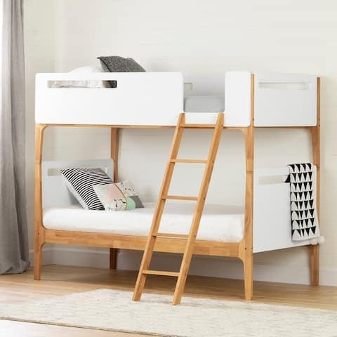 South Shore Bebble Modern Bunk Bed
