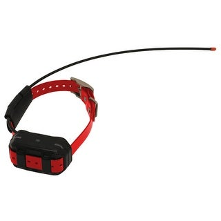Garmin TB 10 Collar Dog Tracking System w/ Up to 4 Mile Range for PRO: Trashbreaker Model