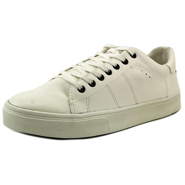 Bar III Womens Honey Low Top Lace Up Fashion Sneakers
