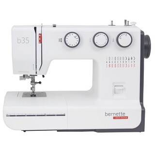 Bernette 35 Swiss Design Sewing Machine